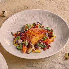 РЕСТОРАН TVRANDOT / ТУРАНДОТ (@turandot.palace) • Фото и видео в Instagram European Cuisine, Asian, Dishes, Cooking, Ethnic Recipes, Food, Kitchen, Tablewares, Essen