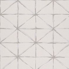 "Walls Republic Calculate 32.97"" x 20.8"" Geometric Wallpaper Color:"