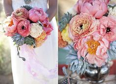Image result for poppy & peonies
