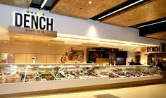 Dench Meats, Australia
