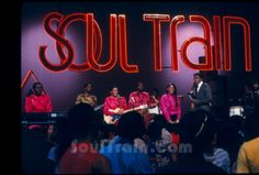 Atlantic Starr - Soul Train