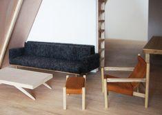 Mini furniture for my future terrariums!!!!!
