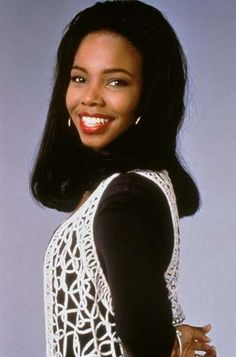 Laura Winslow - Family Matters