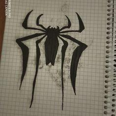 Spiderman, Moose Art, Logos, Drawings, Anime, Character, Spider Man, Logo, Sketches