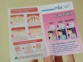 [Thoughts & Skincare talk] Acne Patch for effective acne draining + Miacare, Nexcare, CNP laboratory, Oxy comparison (Beware: Gross description)
