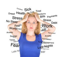 """Taming Stressful Thoughts: Making Thoughts Work For You from CFIDS & FIbromyalgia Self-Help - """"As someone with chronic illness, you are aware of many sources of stress, including the severity of your symptoms, financial pressure, strained relationships and uncertainty about the future. This article deals with another source of stress, your thoughts. What we think, especially our thoughts about ourselves, can intensify the stress we experience from other sources."""""""