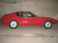 1968 #Fiat 850 Francis Lombardi Gran Prix 1000 abarth for sale - € 18.000