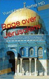 'Rage Over Jerusalem' by Yuval Brandstetter New World Order, Jerusalem, Vienna, Rage, Taj Mahal