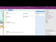 Free Technology for Teachers: How to Find & Make OneNote Templates Onenote Template, Notes Template, Templates, Journal Template, Planner Template, One Note Microsoft, Microsoft Office, Keyboard Symbols, Planner Organization