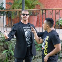 WWE Superstars take in the sights and sounds of Merida, Mexico