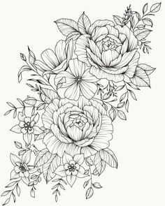 Tätowierung sein Tattoos And Body Art floral tattoo designs Tattoo Bein Mandala, Forearm Flower Tattoo, Forearm Tattoos, Body Art Tattoos, Sleeve Tattoos, Female Tattoos, Xoil Tattoos, Tattoo Art, Tattoo Design Drawings