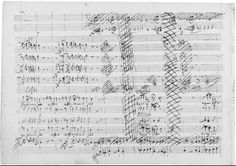 You know that whole thing about Mozart's music arriving on the page fully finished? No piece in the composer's catalogue contradicts that pe...