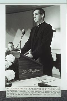 1964 Jesuit priest