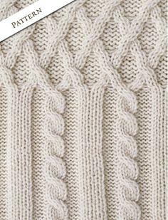 a064bcf6a27eed Aran Zipper Cardigan - Charcoal Cable Knit