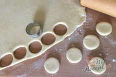 Příprava receptu Šumavské pagáče ze smetany bez kynutí, krok 4 Personalized Items