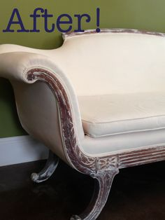 Old White Chalk Paint® by Annie Sloan get it shipped to you! www.thebump-maternity.com