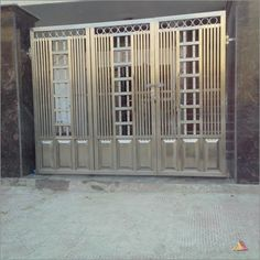 S S Gate Fabrication Services