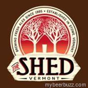 Shed Restaurant & Brewery Joins Otter Creek / Wolaver's Family