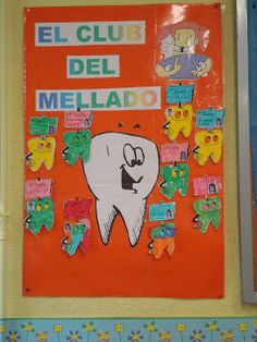 DIRIGIENDO MANITAS: El Club del Mellado
