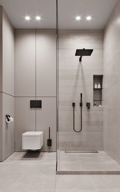 Washroom Design, Bathroom Design Luxury, Bathroom Layout, Modern Bathroom Design, Bathroom Ideas, Modern Luxury Bedroom, Minimalist Bathroom Design, New Bathroom Designs, Minimalistic Kitchen