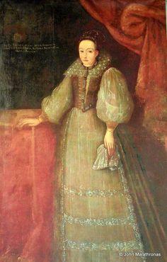 On Elizabeth Bathory, the Blood Countess