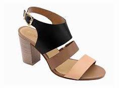 Resultado de imagen para sandalias para dama Ballet Shoes, Shoes Sandals, Women's Heels, Types Of Sandals, Shoe Boots, Shoe Bag, Huaraches, Cute Shoes, Trendy Outfits