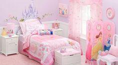 Como decorar um quarto de princesa - Bolsa de Mulher