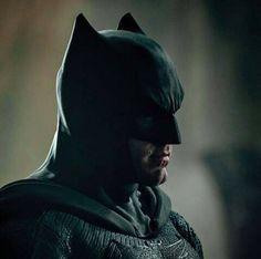 Imagen de Justice League (2017), Batman