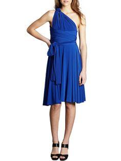 VonVonni Women's Transformer Dress, Short One Size Fits All Dusty Rose Club Dresses, Summer Dresses, Formal Dresses, Coctail Dress Short, Transformers, Infinity Dress Styles, Vestido Convertible, Transformer Dress, Dress Outfits