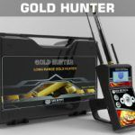TREASURE DISCOVERY: Unmatched in gold and silver hunting capability. This detector is designed to accurately locate everything from gold, silver, coins & jewelry to older relics and larger treasures. Target Center, Eddy Current, Ancient Tomb, The Good German, Control Key, Front Range, Technology World, Metal Detector, Silver Coins