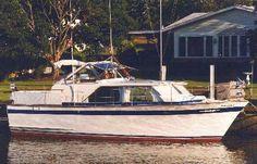 Chris Craft Classic Boats by Bob Brady