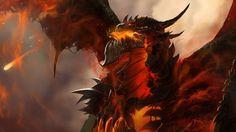 Drago Infernale