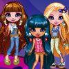 Little Fashion Designer - GagaGirl Games