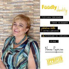 Fuudly Identity: Tiziana Colombo - Fuudly @nonnapaperina