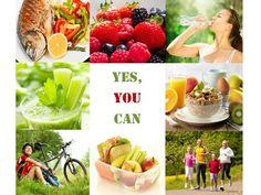 Gesund und ausgewogen Essen, Sport, Lachen...wer will, der schafft es in seinen Alltag einzubauen. #healthy #living #healthylife