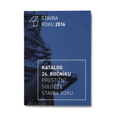Sazba katalogu Stavba roku Photoshop, Graphic Design, Projects, Movie Posters, Photography, Log Projects, Film Poster, Popcorn Posters, Photograph