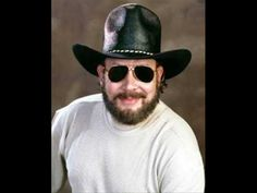 "Hank Williams, Jr ""Country Music (Those Tear-Jerking Songs)"""