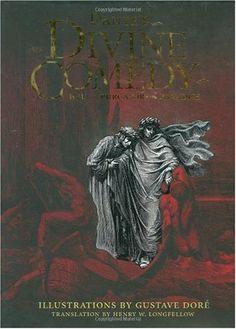 Divine Comedy - Dante