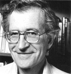 """If we don't believe in freedom of expression for people we despise, we don't believe in it at all."" ― Noam Chomsky"