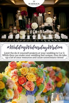Make sure your wedding date doesnt fall on the same day as a choose a few things to diy for your wedding reception and solutioingenieria Gallery