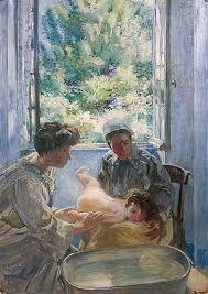 """Résultat de recherche d'images pour """"Lucien Simon (1861-1945)"""""""