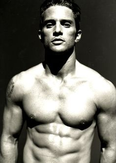 David Fumero, actor and model (Christian Vega, soap opera One Life to Live)