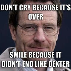 Truth!!! Breaking Bad