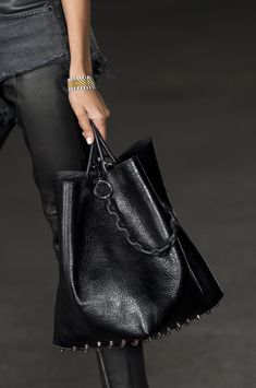 bcfc27431a Alexander Wang at New York Fashion Week Spring 2018 · My BagsBackpack ...