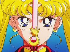 sailor moon screencaps