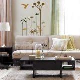 6 Steps to Clutter-Free Living Vinyl Wall Art, Wall Decal Sticker, Wall Art Decor, Wall Stickers, Wall Murals, Decals, Home Tv, Tv Background, Home Bedroom
