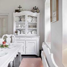 Kuchnia w stylu skandynawskim.