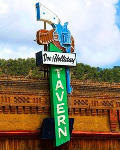 Photograph of Doc Holliday Tavern, Glenwood Springs, CO