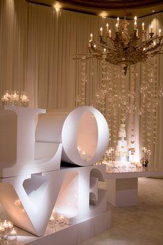 Trend Setting California Wedding That Breaks the Mold