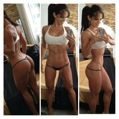 Michelle Lewin.. amazing